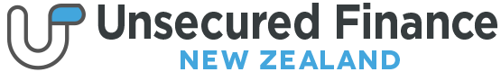Unsecured Finance New Zealand Logo